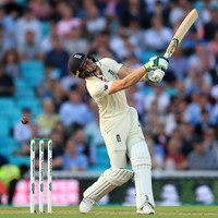 Buttler strikes back against Australia after England collapse in final Ashes Test