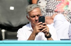 Bored Mourinho itching for managerial return, but only on his terms