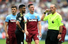 Premier League referees chief admits four VAR mistakes this season already