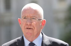 Justice Minister Flanagan 'very disappointed' over comments made at Galway direct provision centre meeting