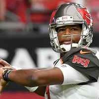 Newton struggles as Panthers fall to Winston's Buccaneers