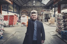 Food firm Strong Roots has raised over $18m to become a 'household brand' in the US and UK