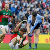 How the term 'media mafia' was coined ahead of the last All-Ireland final replay