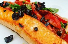 'The trick to this dish is getting all of your prep done': 5 flavour-packed meals from a seafood lover in Meath