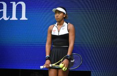 Former world number one Osaka changes coach for second time this year