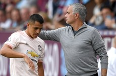'Sanchez always seemed a sad man' - Mourinho