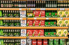 Health minister Harris seeks to crackdown on alcohol promotions