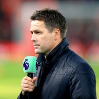 Michael Owen on seeking help: 'I just wanted to try to understand myself a little bit better'