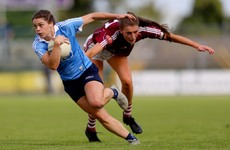 Two changes for three in-a-row chasing Dublin, Galway unchanged for All-Ireland final