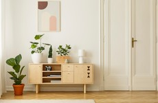 Blending in: 6 stylish sideboards for storage that doesn't look like storage