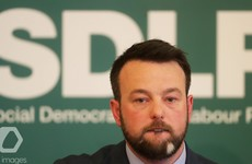 'Brexit is the biggest show in town': The SDLP is banking on Brexit delivering election success in 2019