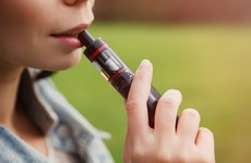 Irish doctors monitoring US warnings about e-cigs after lung disease outbreak