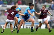 LIVE: Dublin v Galway, All-Ireland senior ladies football final