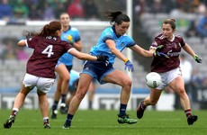 As it happened: Dublin v Galway, All-Ireland senior ladies football final