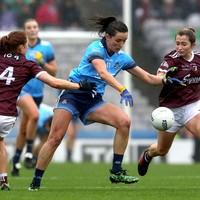 As it happened: Dublin v Galway, All-Ireland senior ladies football final