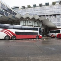 Bus Éireann steps up security at Busáras after recent attacks on drivers