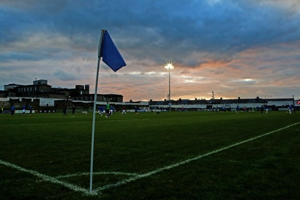 League of Ireland club Limerick FC has entered examinership