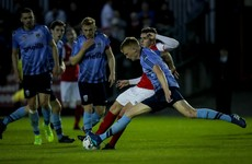 O'Donnell's first game in charge at Richmond Park ends all square between Pat's and UCD