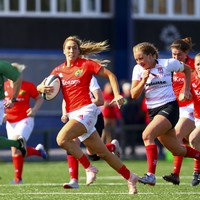 'We do need more than one AIL club in Munster': Considine hoping to light the way in inter-pro semi-finals