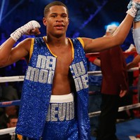 'No-machenko' doesn't want to fight me, Haney claims, after win