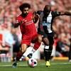 As it happened: Liverpool v Newcastle, Premier League