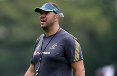 Cheika subjected to 'crazy' threats over Folau stance