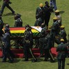 'Bob did his best': Zimbabweans divided as State funeral held for Robert Mugabe