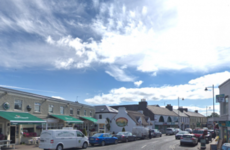 Protest in Oughterard over Direct Provision centre concerns