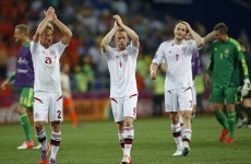 Euro 2012 talking points: day 2