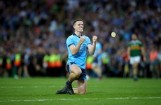As it happened: Dublin v Kerry, All-Ireland SFC final replay