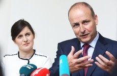 Fianna Fáil and Fine Gael support nearly tied in new poll