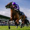 Magical lands Aiden O'Brien remarkable 1-2-3 in Champion Stakes at Leopardstown