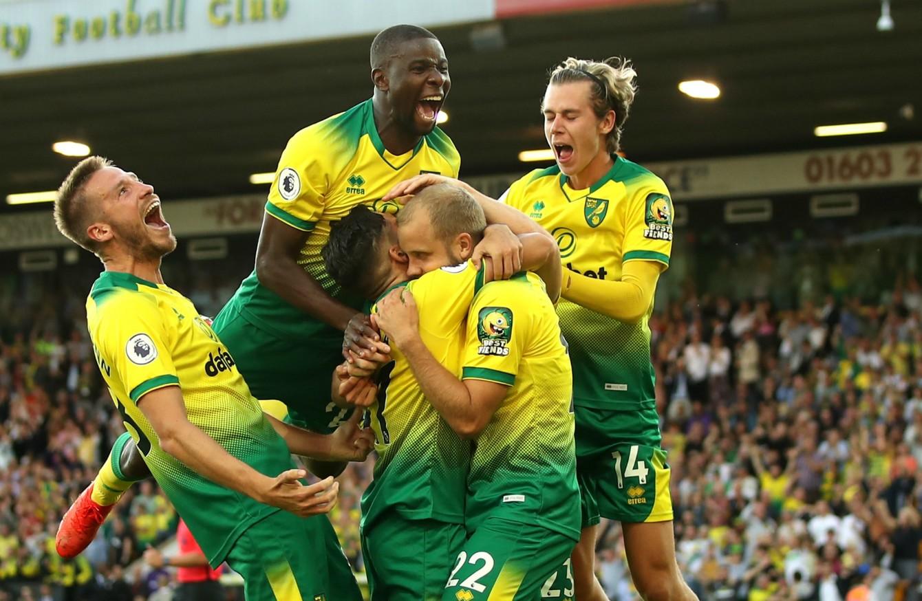Resultado de imagem para Norwich City