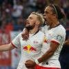 Leaders Leipzig frustrate Bundesliga champions Bayern as Dortmund outclass Leverkusen