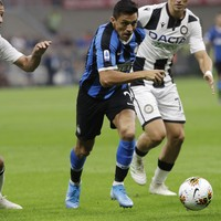 Sanchez debuts as Inter maintain 100% Serie A start