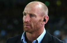 Wales great Gareth Thomas reveals HIV positive diagnosis