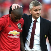 Solskjaer proud of United effort despite accepting 'we didn't play a great game' against Leicester