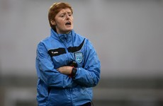 Eileen Gleeson appointed assistant to new Ireland boss Vera Pauw