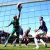Wilson on the double as Bournemouth down Toffees