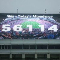 All-Ireland ladies final attracts record crowd of 56,114 to Croke Park