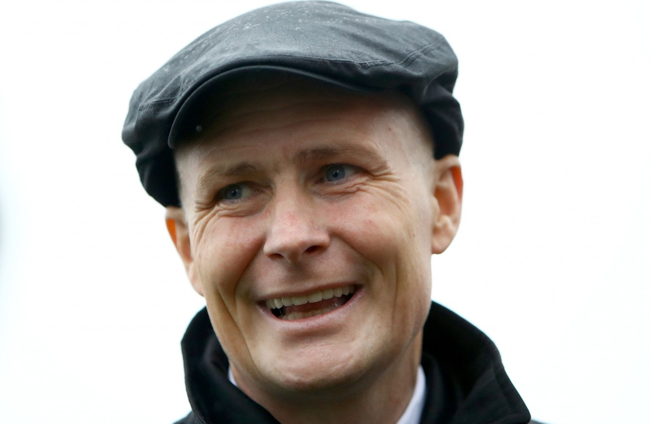 Image result for pat smullen charity