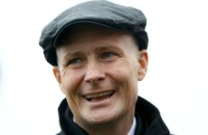 'I am overcome' - Racing comes together for Pat Smullen on special day at the Curragh