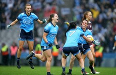 The right three-in-a-row for Dublin, experience shines through and a bizarre All-Ireland final