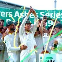 Australia retain the Ashes as England rally to tie the series