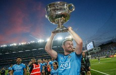Watching on as Dublin win, the challenge of a replay and the 'bizarre' drawn match