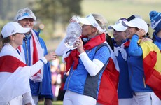 Wildcard Pettersen seals thrilling Solheim Cup win for Europe