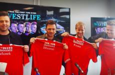 Westlife confirmed for gig in Cork's Páirc Uí Chaoimh next summer