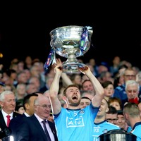 Homecoming for both Dublin teams announced ... but it won't take place for two weeks