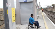 Out-of-order lifts and communication breakdowns: Why taking the DART can be a hugely frustrating experience for wheelchair users