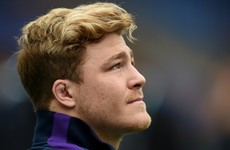 'I have woken up every morning with pressure in my head' - Scotland star retires due to concussion